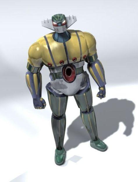Jeeg robot d acciaio pasquale caterisano