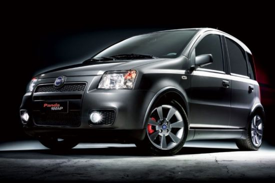fiat panda sport 100 hp pasquale caterisano blog. Black Bedroom Furniture Sets. Home Design Ideas