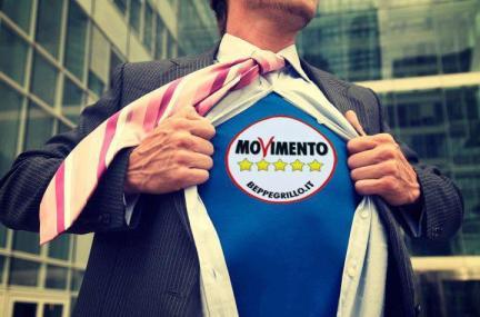 PRINCIPI DI BASE, ETICA E SPIRITO DEL MOVIMENTO 5 STELLE