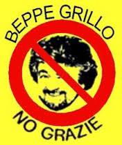 beppe No grazie