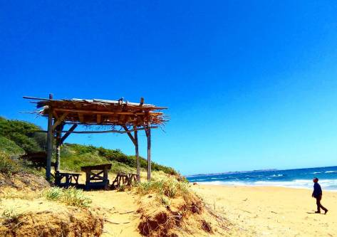 soverito suverito capo rizzuto calabria mare top beach