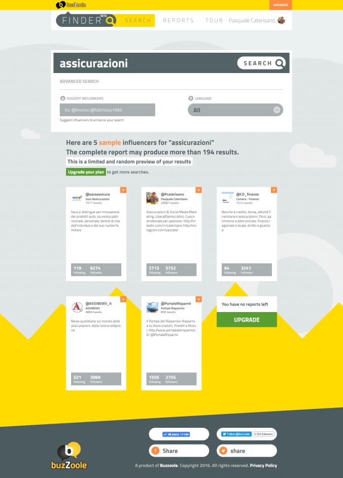 web marketing assicurazioni, influence marketing assicurativo