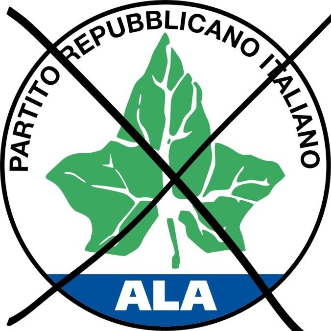 vota partito repubblicano italiano per protestare
